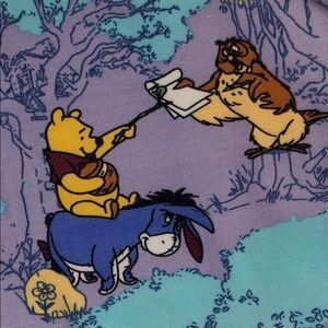 Lularoe OS Winnie the Pooh Leggings